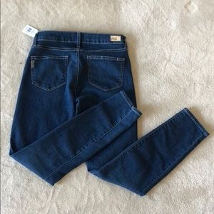 PAIGE Verdugo ankle jeans size 26